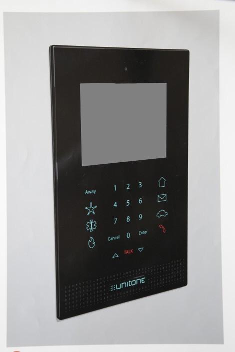 2000F Series Hot Black