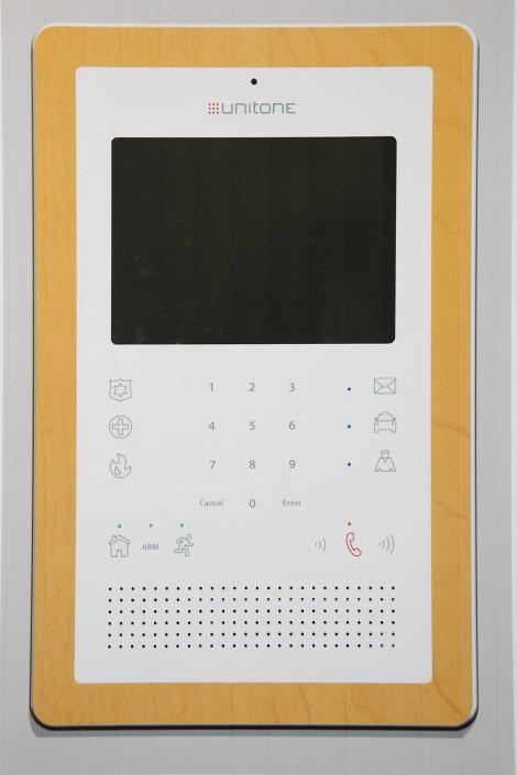 Unitone System 2000f